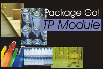 Package Go! - TP Module